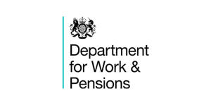 Department for Work logo