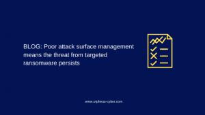 threat intelligence ransomware