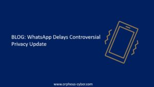 Whatsapp delays controversial Update