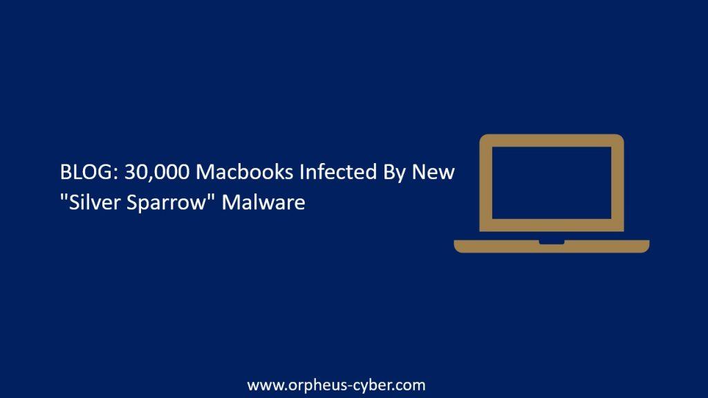 Macbook Malware