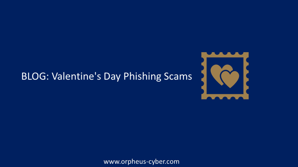 valentines day phishing scam