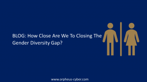 How Close Are We To Closing The Gender Diversity Gap